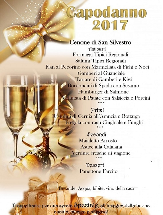menu ristorante AGRIHOTEL MORADA PULA