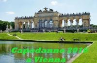 Capodanno a Vienna partenza da Alghero dal 29 al 2 Gennaio 2016 Pacchetto Volo + Hotel + Escursioni da 690 €