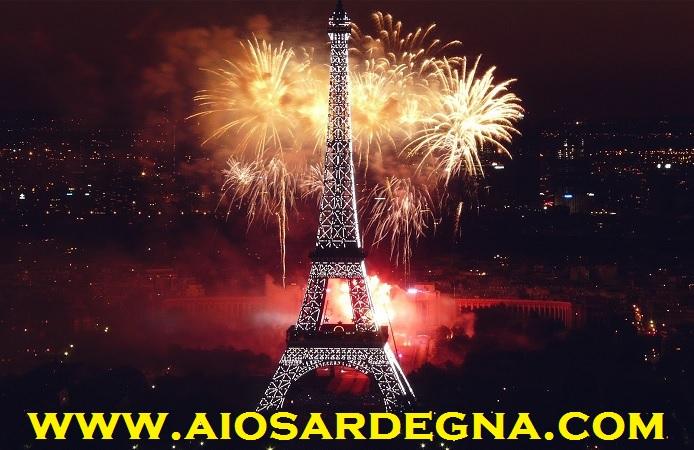 Capodanno 2019 a Parigi Tour i Tesori della Francia Volo diretto da ...