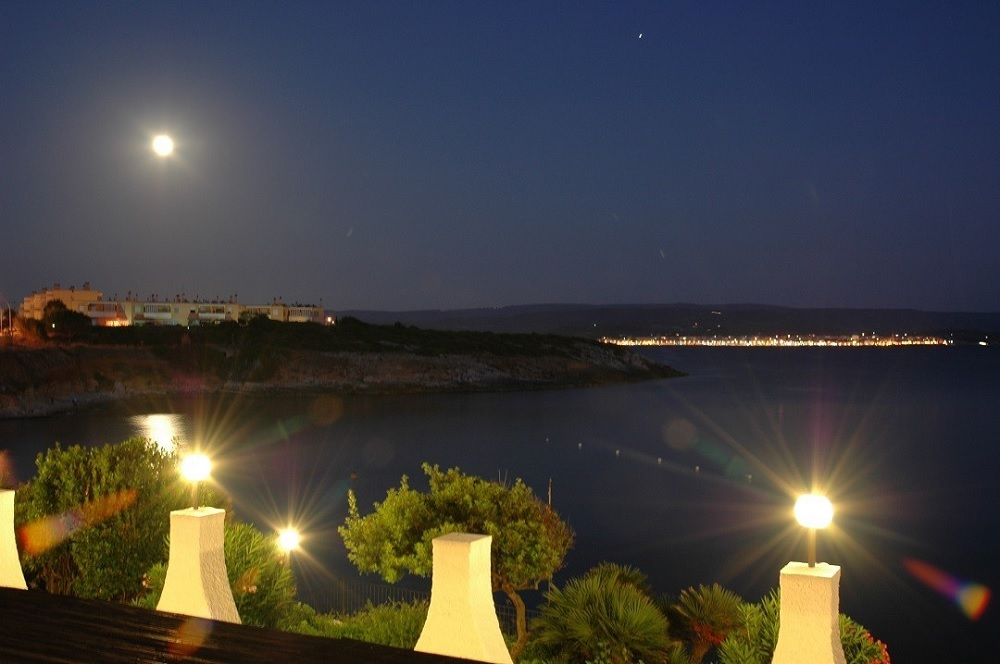 Hotel A Alghero  Stelle